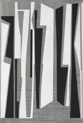 Dirimpecto, 195x130cm, Acrilico, 2014