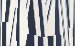 Vigia130x260cm acrilico 2014
